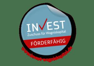 Investitionsförderung