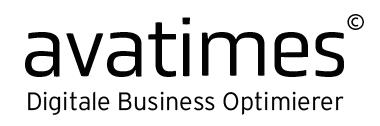 avatimes GmbH